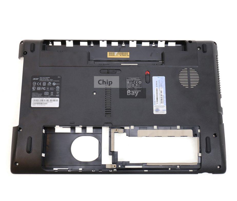 Carcasa inferioara (bottom case) Acer Aspire 5733 5250 5253  ap0fo000n00