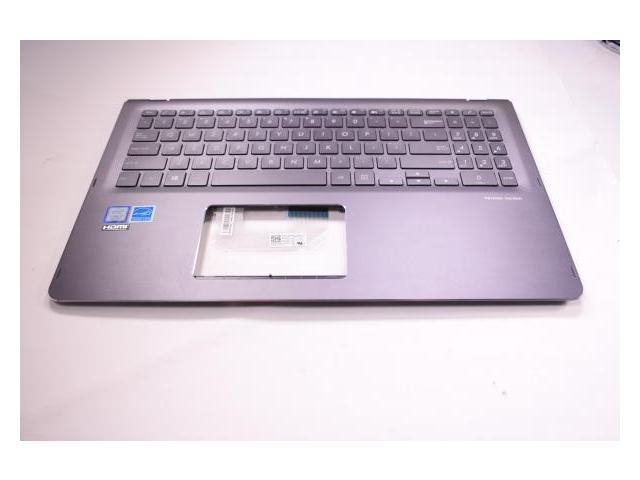 Carcasa superioara (palmrest) Asus Zenbook UX561UA  90nb0g41r30300