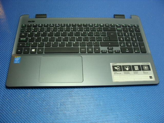 Carcasa superioara (palmrest)  tastatura Acer Aspire E5571 E5511  ap154000920