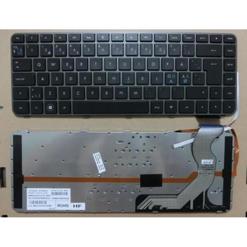Tastatura HP Envy 14  HMB4502CVB05  619403051  619400051