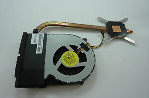 Ventilator  radiator (heatsink) Toshiba 13N0ZWAOE03  DFS501105FR0T  H000037340