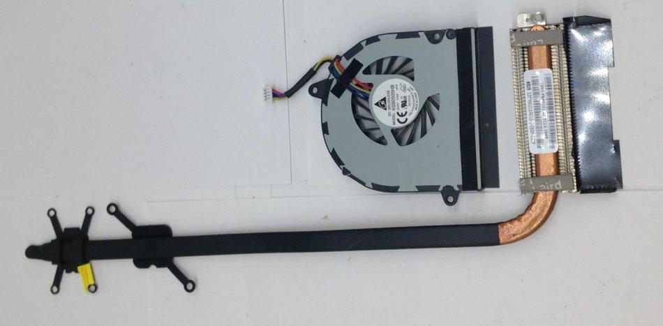 Ventilator  radiator (heatsink) Asus UL50A 13GNWU1AM0101 13N0FNA0101  KSB0505HB 9F37