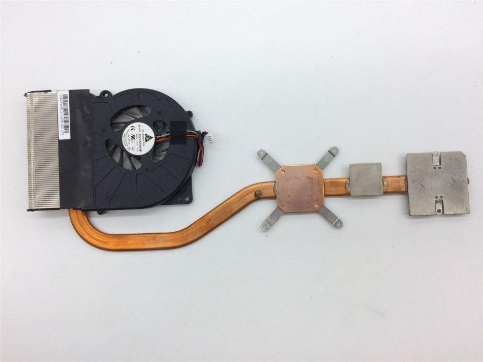 Ventilator  radiator (heatsink) Asus K72  13GNZW1AM010 KSB06105HB 9J73