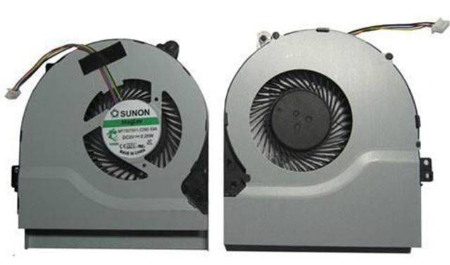 Ventilator Asus X550C X552  13n0pha0102  13nb00w1am010