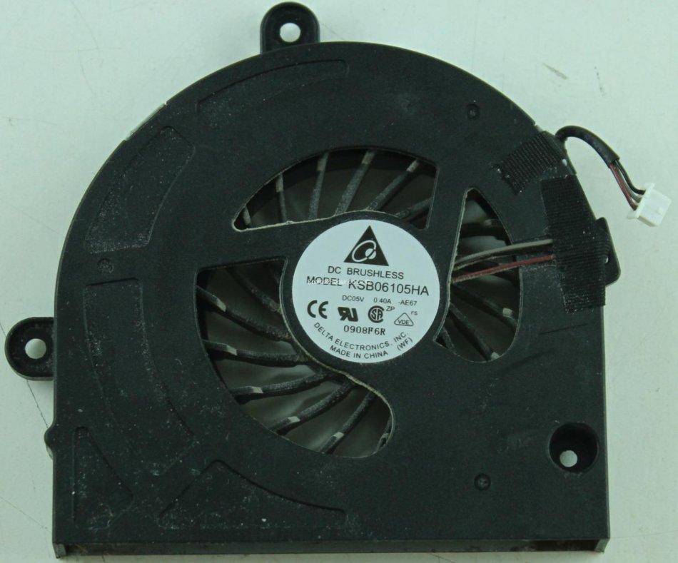 Ventilator Acer KSB06105HA AE67  DC2800092D0