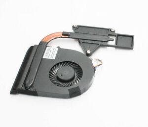 Ventilator  radiator (heatsink) IBM Lenovo B570 V570 Z570  60.4PAI10.001  DFS531205HC0T