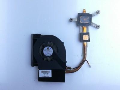 Ventilator  radiator (heatsink) G61 CQ61 HP 582141001  KSB06105HA  8K35  RSI0P852P061283A