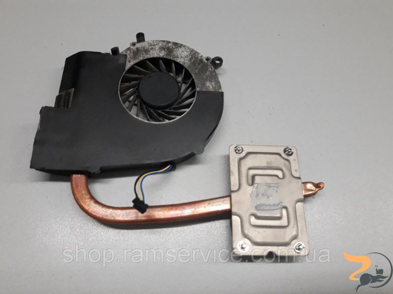 Ventilator  radiator HP Presario CQ58 650 655  460202u00  688306001  DFS531205MC0T