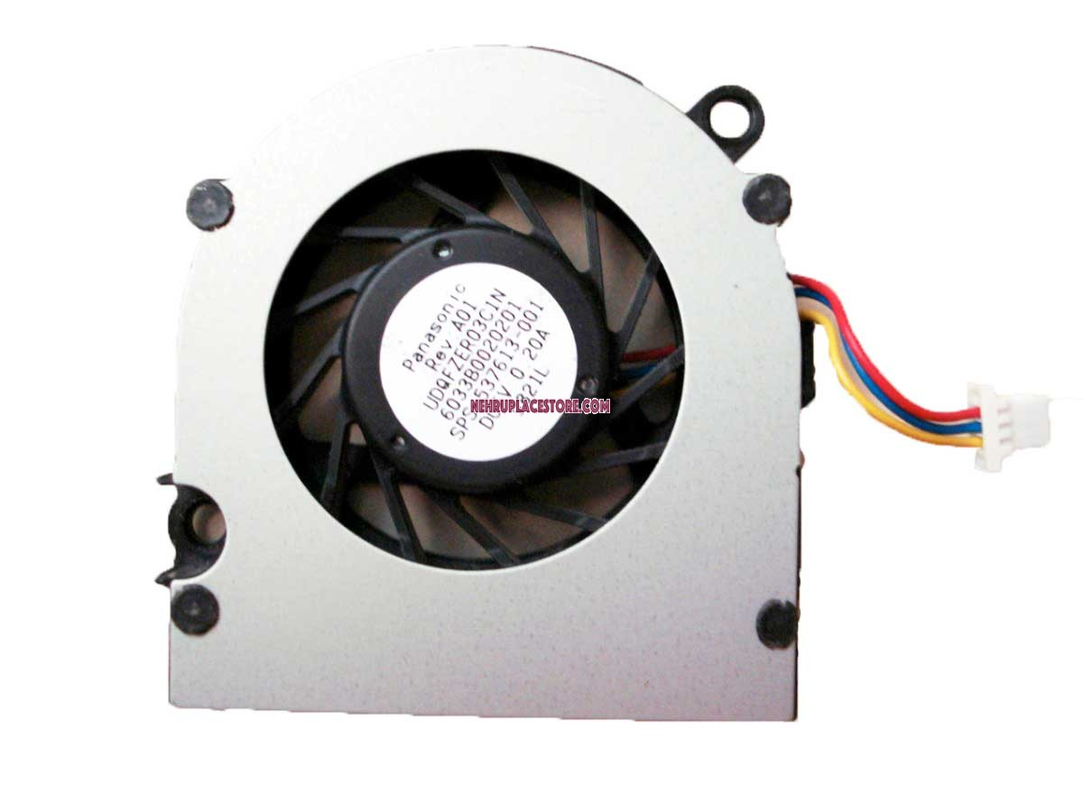 Ventilator Compaq Mini 110  UDQFZER03C1N  6033B0020201  537613001  9X12L
