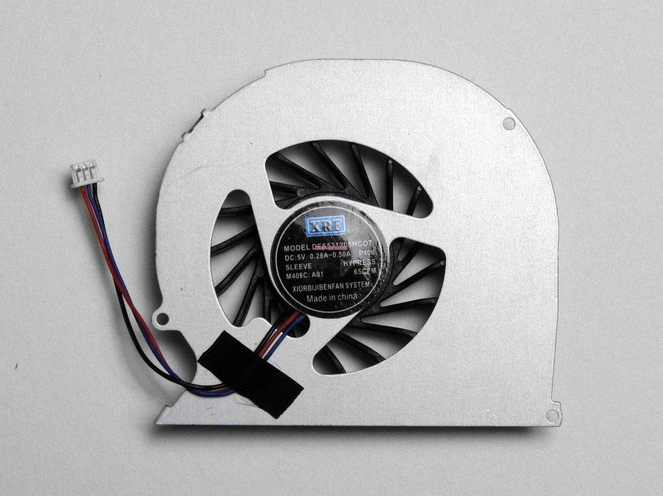 Ventilator laptop HP  XRBIJIBENFAN  M408C A01  65CFM