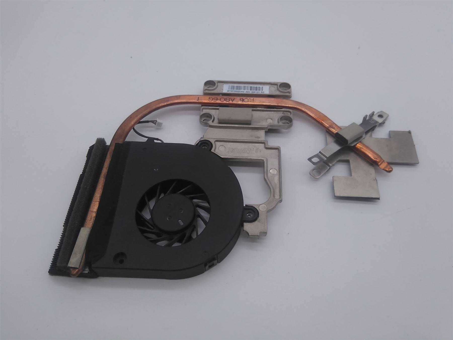 Ventilator laptop  radiator Acer Aspire 5551 5741 5742 5742G  AT0fo002DR0  KSB06105ha9K1N