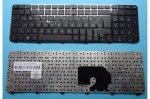 Tastatura HP DV7 6000 series - V122530AK1 - 90.4RN07.S0F - 664264-051 - 666001-051