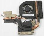 Ventilator laptop + radiator (heatsink) Lenovo G500 G505 G510 - at0y0005sr0 - MG60120V1