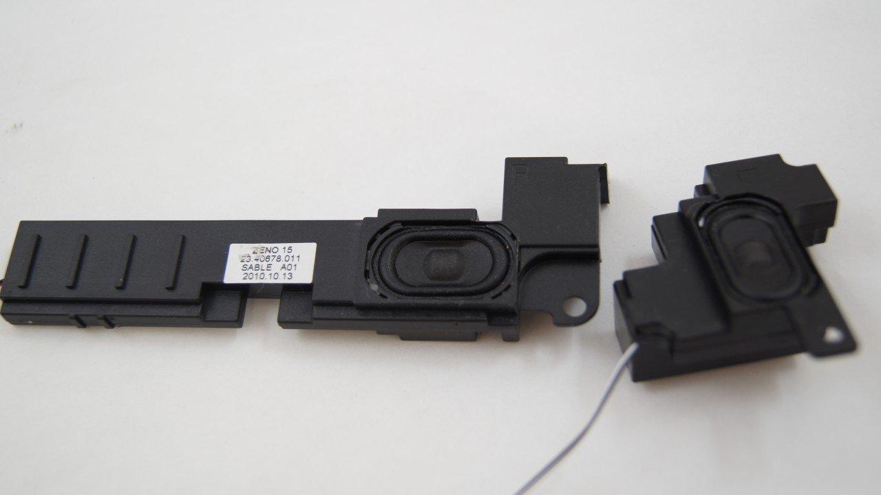 Difuzoareboxe laptop HP Probook 4520 4525  598685001