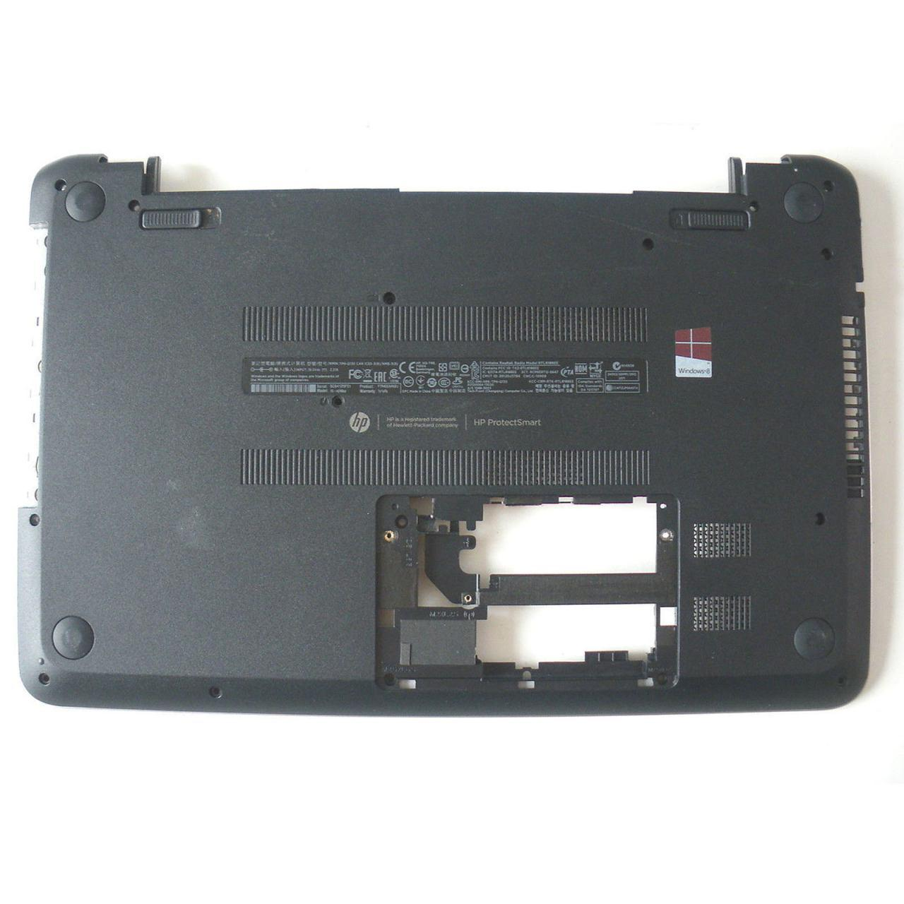 Carcasa inferioara (bottom case) laptop HP Pavilion 15n001sq  15N  zyu3iu86tp003