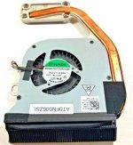 Ventilator + radiator Dell E6320 - MF60070V1-C040-G99 - K2504D - AT0FN006ZAL - CN-0NV12R