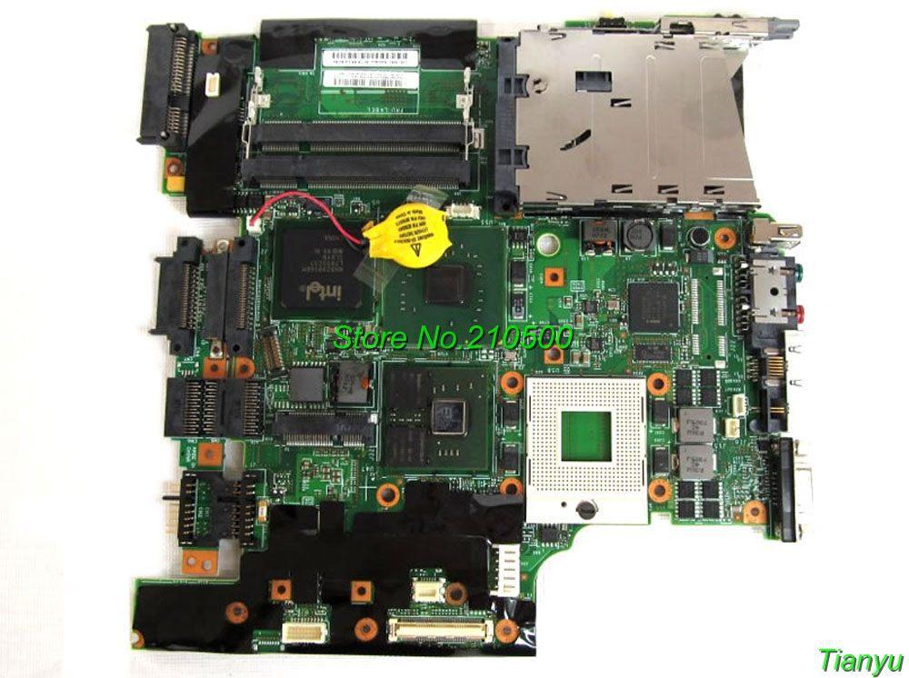 Placa baza IBM T60 Type 1952  42T0120
