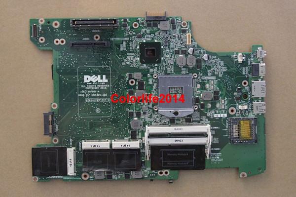 Placa baza laptop Dell Latitude 5500  E5520
