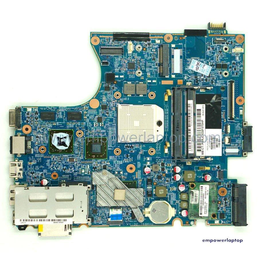 Placa baza laptop HP Probook 4525s 4520s  622587001