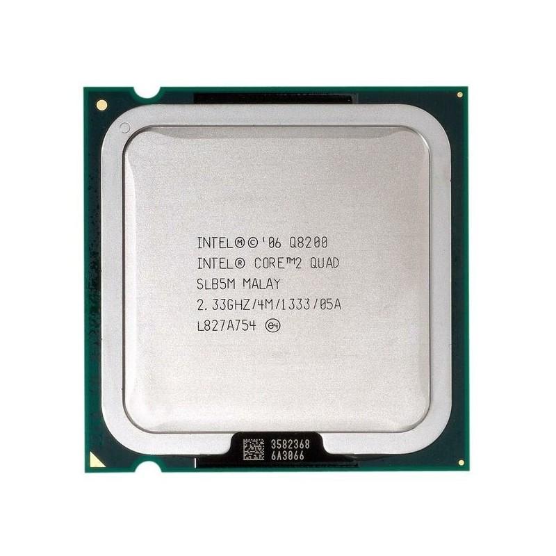 Procesor calculator Intel Quad Core Q8200