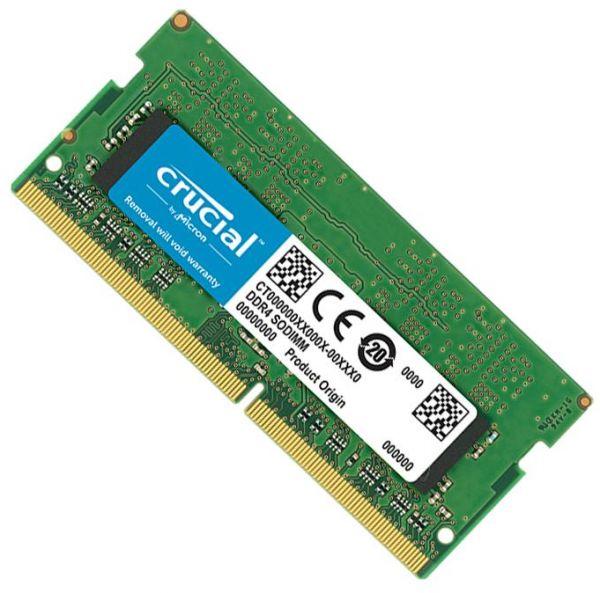 memorie ram laptop 4gb ddr4 second hand