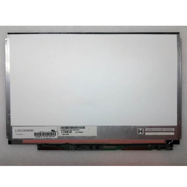 Display laptop 13.3 LED Slim LTD133EWDD  Dell