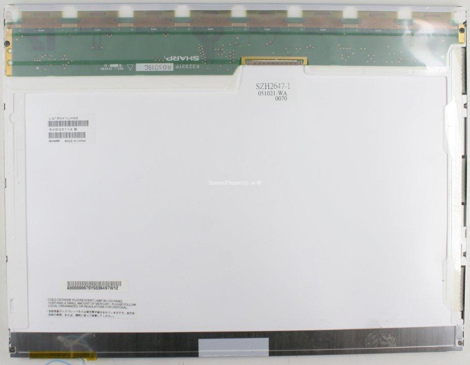 Display laptop 15 Lampa LQ150X1LHS2