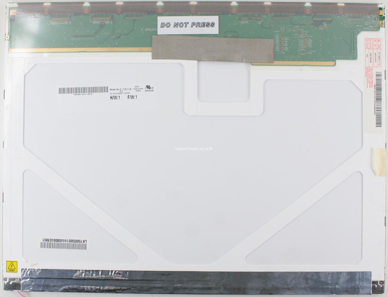 Display laptop 15 Lampa B150XG01