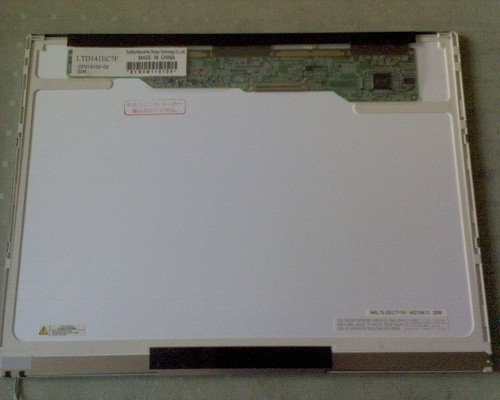 Display laptop 14.1  Lampa LTD141EC7D