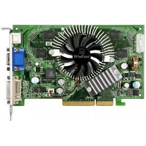 Plava video calculator WinFast A7600 GS TDH  256Mb  128 bit