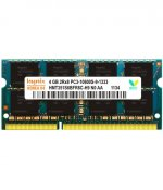 Memorie RAM laptop 4GB DDR3 - diverse frecvente