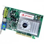 Placa video GeForce FX5500 / 256 Mb / 128 bit / ND-5500256C13-AN