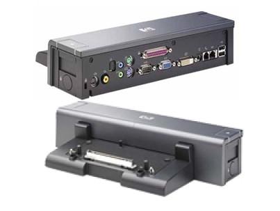 Docking station DualLink DVI  HSTNNIX01  18.5V 6.5A