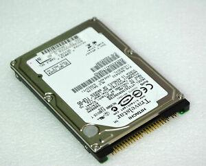 Hard disk laptop 60GB IDE HITACHI Travelstar  5400rpm  HTS541060G9AT00