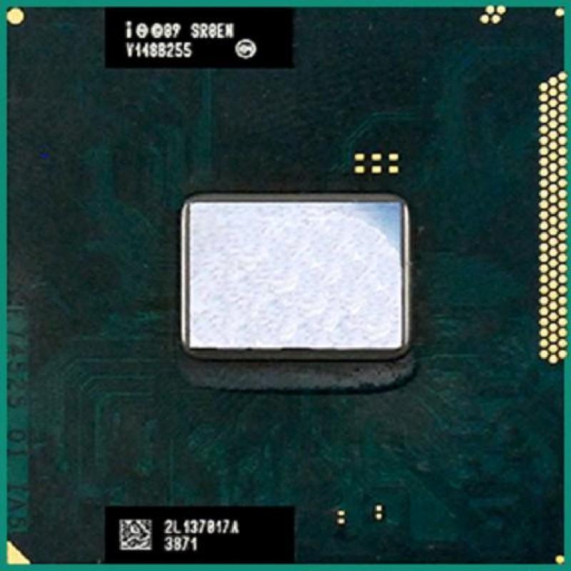 Procesor laptop Intel Celeron Dual Core B840  SR0EN