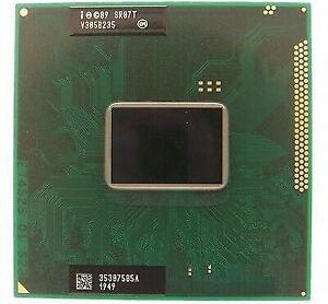 Procesor laptop Intel Pentium Dual Core B950  SR07T