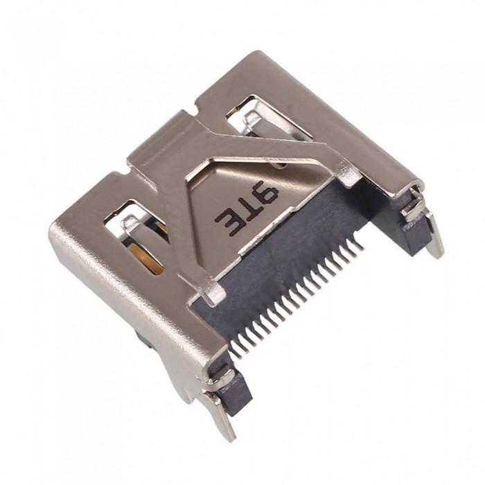 Mufa HDMI consola PS4 varianta Slim