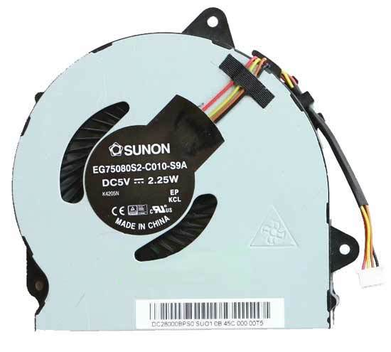 Ventilator laptop Lenovo Z50 G50 G40  dc28000cgs0  eg75080s2c011s9a