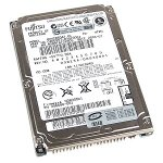 Hard disk laptop 60GB IDE Fujitsu - 4200rpm - MHV2060AT