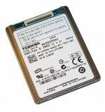 Hard disk laptop 80GB ZIF Toshiba - 4200rpm - MK8009GAH