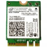 Placa de retea laptop Intel Dual Band Wireless-AC 3160 + Bluetooth