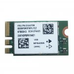 Placa de retea laptop Wireless Atheros QCNFA435 - Dual Band - AC - Bluetooth