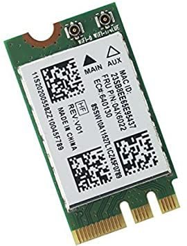 Modul Wifi Qualcomm Atheros  QCNFA335  04x6022