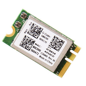 Modul Wifi laptop Toshiba Satellite L50  C304N0  G86C0006SC10