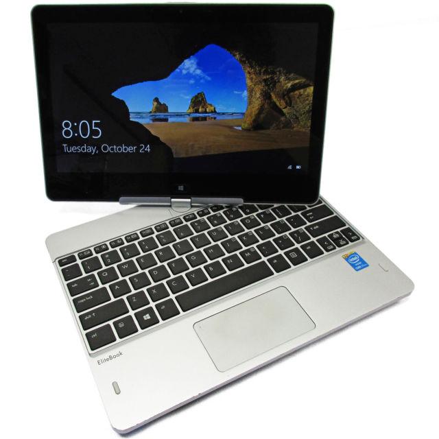 HP Revolve 810 G2  i5  8gb  128gb ssd  second hand