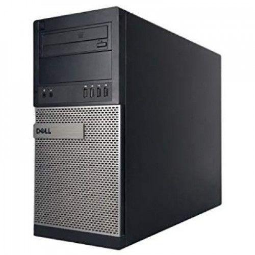 Calculator Dell Optiplex 990  i52400 4GB ddr3 320gb HDD  128gb SSD