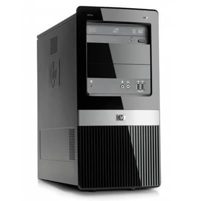 Calculator HP Pro 3120 MT  E7500 3GB ddr3 160GB