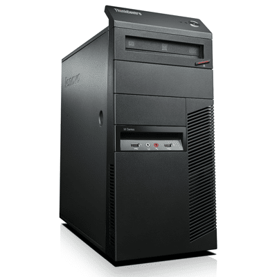 Calculator Lenovo M81  i52400 8GB ddr3 128GB SSD
