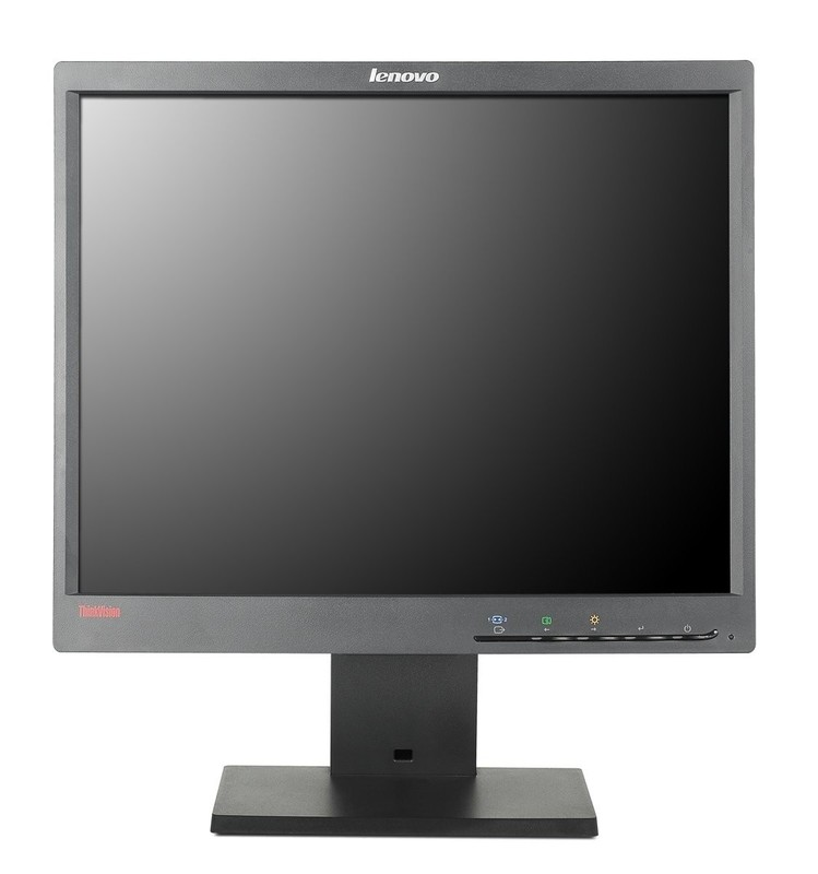 Monitor Lenovo ThinkVision L1711pc