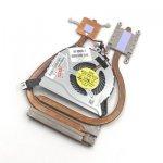 Ventilator + radiator laptop HP Pavilion 15 - dfs200405040t - 767776-001 - 773449-001